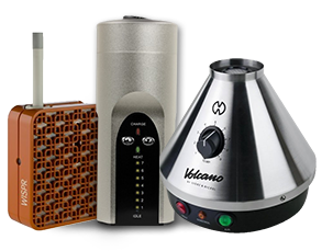Shop at smokazon for your vaporizer needs!